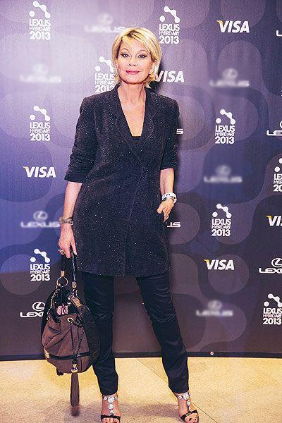 Татьяна Веденеева и её образы совсем не старушки 67 лет в 2021 г   Стиль 50, Деловой наряд, Стиль