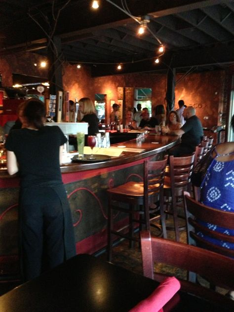 Modesto My Favorite St Louis Restaurants Drinking