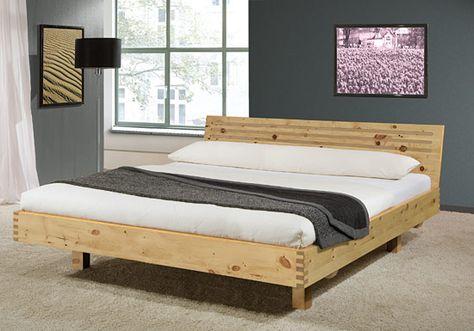Einzelbett und Doppelbett  - kingsize bett im schlafzimmer vergleich zum doppelbett