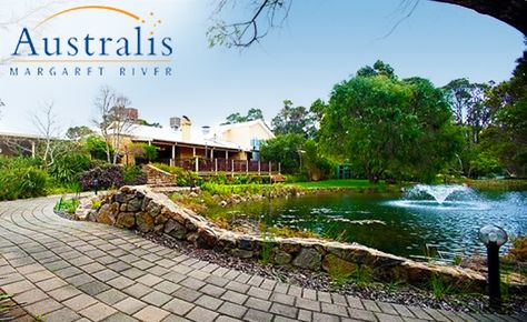 Take Time Out In Charming Margaret River With An Overnight Stay In A Superior Room For Two For Just 99 The Perf Margaret River Wineries Superior Room Winery