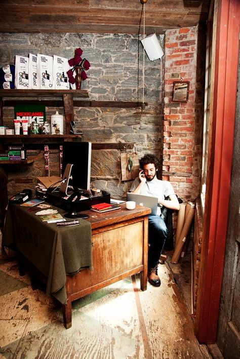 I have that desk....antique teacher desk. love.