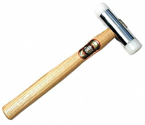 Waddell 3750 Vaughan Dalluge Replacement Handle by Waddell