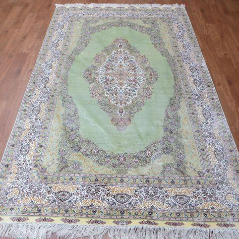 #handmadewoolrug #handmadeturkishrugs #100%woolhandmaderugs #handmadecarpet/rugs #handmadesilkrugs #handmadepersianrugs