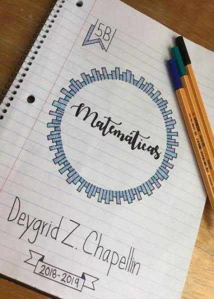 Diy Cuadernos Biologia 56 Ideas Capas Para Caderno Tumblr Capas Para Tumblr Capas De Trabalhos