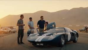 Cars From The Film Ford Vs Ferrari Google Search With Images
