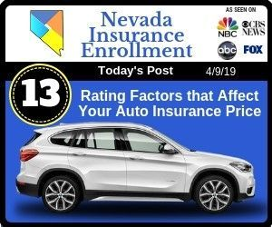 13 Rating Factors That Affect Your Auto Insurance Price
