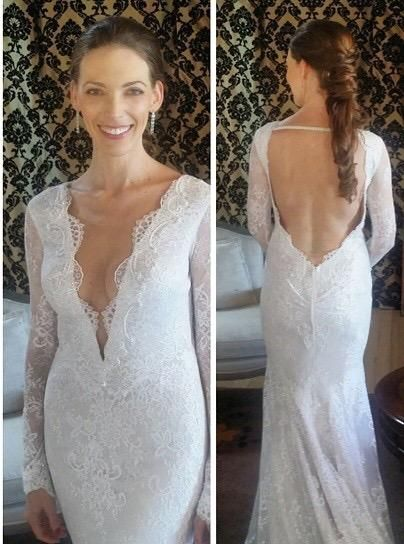 Berta 13-44, $3,000 Size: 8 | Used Wedding Dresses | Berta bridal ...