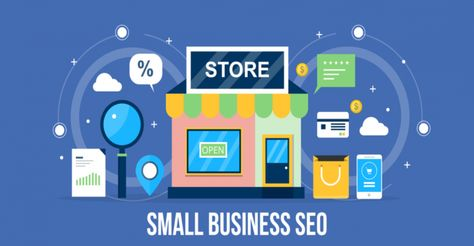 SEO Guide For Small Businesses | AMIGAMAG