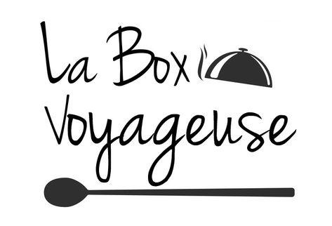 La Box Voyageuse Une Box Culinaire De Cuisine Du Monde Cuisine