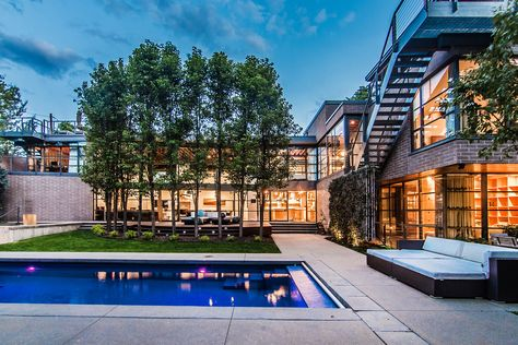 PHOTOS: You can buy Chipotle founder Steve Ells' house