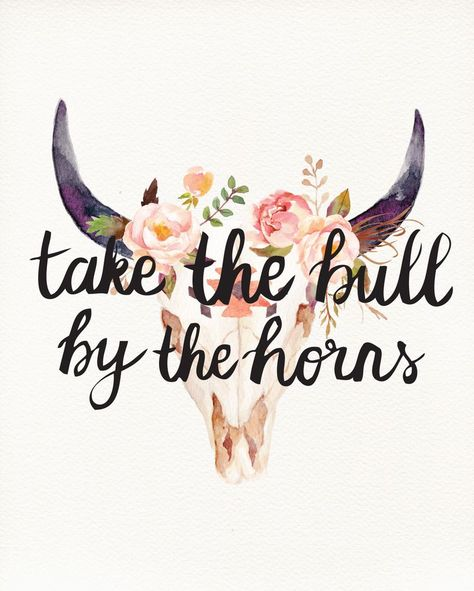 to confront a problem head-on and deal with it openly. It's time to take the bull by the horns and get this job done.