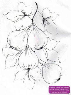 Pinceis Nas Maos Da Suzy 04 12 12 Pintura En Tela Flores