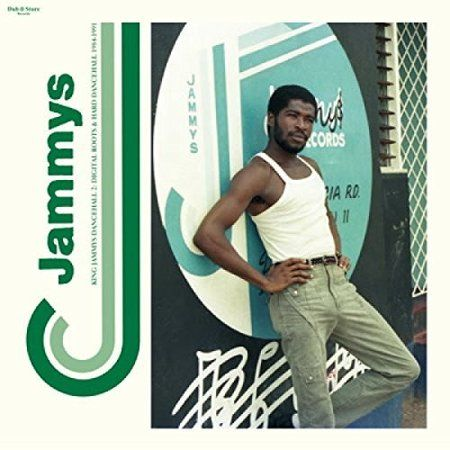 King Jammys Dancehall 2 Digital Roots And Hard Dancehall 1984 1991 Walmart Com In 2020 Digital Root Record Store Jamaican Music