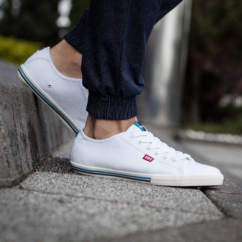 Hype Meskie Sklep Sizeer Sperry Sneaker Helly Hansen Vans Sneaker
