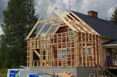 bygga hus själv