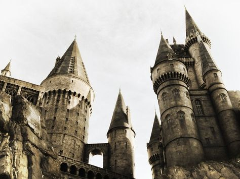 Wizarding World Of Harry Potter.