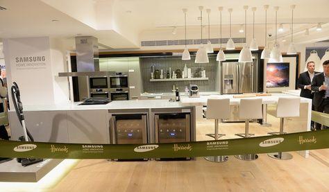 Ordinaire Kelly Hoppen Kitchen Designs   Google Search | Kitchens | Pinterest | Kelly  Hoppen, Kitchen Design And Kitchens