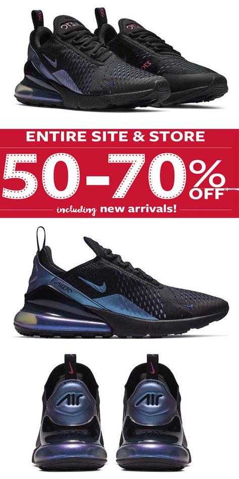 Cheap Mens Nike Air Max 270 Outlet
