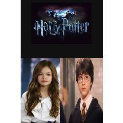 He is my chosen one ( Harry Potter x oc ) in 2019 | Harry