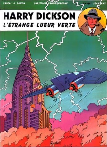 Telecharger Harry Dickson Tome 5 L Etrange Lueur Verte Pdf Ebook En Ligne Harry Blue Books Memoir Books