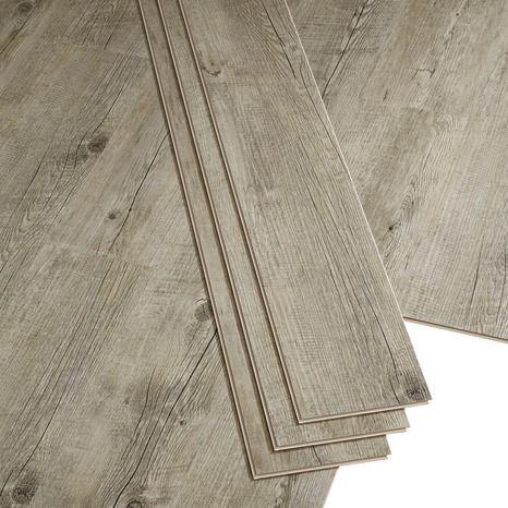 Dim L 15 X L 122 Cm Ep 3 2 Mm Clipsable 2 Cotes Interieur Maison Logement Bricolage Ambiance Dec Sol Pvc Clipsable Lame Pvc Clipsable Pvc
