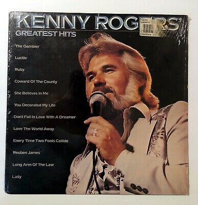 Find Many Great New Used Options And Get The Best Deals For Kenny Rogers Greatest Hits Liberty Loo 1072 At In 2020 Greatest Hits Lp Albums Vinyl Record Album