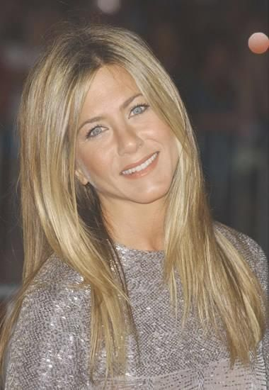 Jennifer Aniston Rachel Frisur Langhaarfrisuren Frauen Haare Jennifer Aniston Jennifer Aniston Hair Jennifer Aniston Pictures