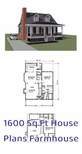 Bungalow Style Cool House Plan Id Chp 1148 Total Living Area 1520 Sq Ft 3 Bedrooms And 3 In 2020 Bungalow House Plans Craftsman House Plans House Plans Farmhouse