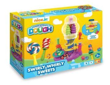 Przedmioty Uzytkownika Kreatywnedziecko Strona 11 Allegro Pl Bon Bons Swirly Nick Jr