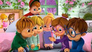 Alvin And The Chipmunks Jeanette And Simon Busqueda De Google