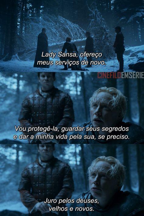 Game Of Thrones 6x01 The Red Woman As Cronicas De Gelo E Fogo