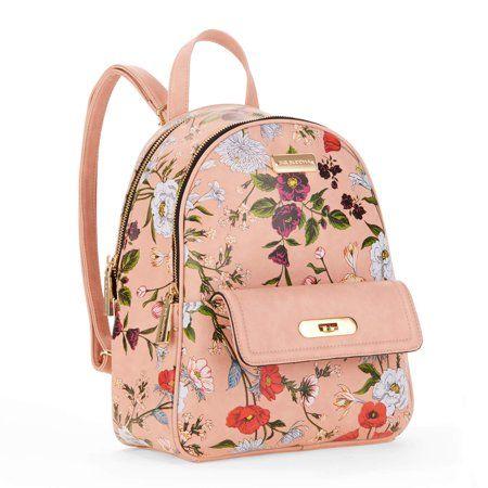 9eb006d5e Big Buddha Floral Backpack in 2019   Stuff I have   Floral backpack ...