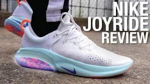 Nike Joyride Run Fk White Black Red Men S Running Shoes Nike011596