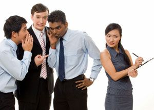 Combat Workplace Bullying With Training And A Culture Of Respect