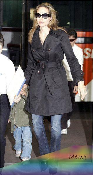 Angelina Rocker Halloween 2020 Jan 4, 2020   Angelina Jolie Photos   Actress Angelina Jolie (R