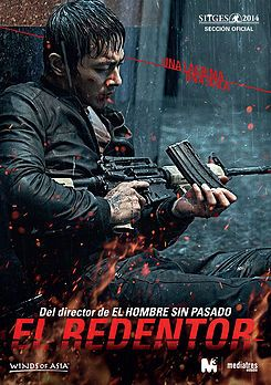 El Redentor De Lee Jeong Beom Movies Movie Posters Poster