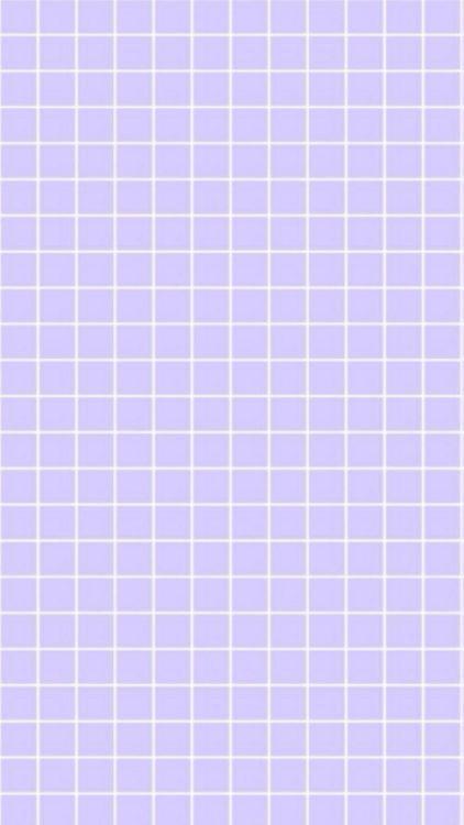 Pastel Purple Aesthetic Lavender Ungu Wallpaper Iphone Papan Warna