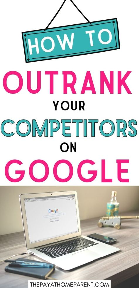 Rank Higher on Google with This SEO Guide: Tips for Beginners and Bloggers