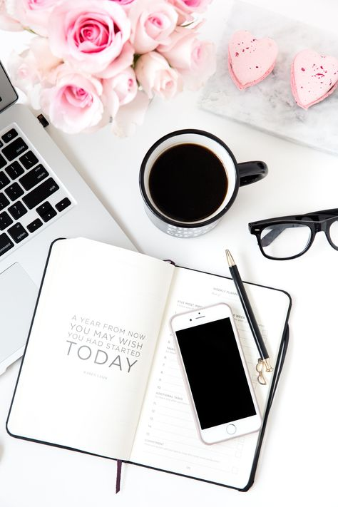 4 Ways to Organize Your Life! Tips for all the busy people, mamas, working mamas, anyone!