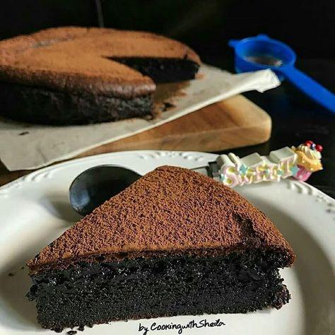 Chocolate Mousse Cake By Cookingwithsheila Udah Agak Lama Nih Engga Share Resep Chocolate Keinget Saya Dulu Beberapa Kali Baking Kue Ini Resep Kue Kue Resep