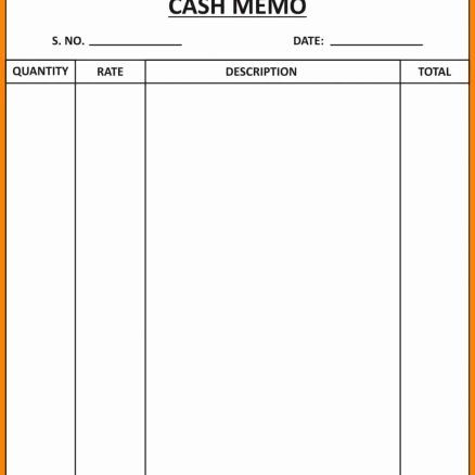 Cash Receipt Template Pdf Lovely Cash Invoice Sample Receipt Format Under Gst Template Pdf Doc Repo In 2020 Receipt Template Funeral Program Template Contract Template