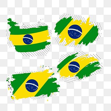 Brazil Independence Day 7 September Vector Illustration With Background Brazilian Independence Day 7 Abstract Background Png And Vector With Transparent Back Vector Illustration Independence Day Independence Day Background