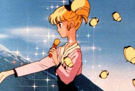 أيروكا Character Art 90s Cartoons Cartoon