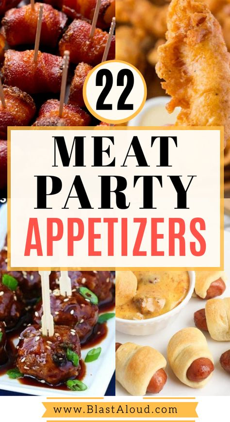 Quick Appetizers, Finger Food Appetizers, Appetizers For Party, Finger Foods, Appetizer Recipes, Snack Recipes, Cooking Recipes, Corned Beef Recipes, Football Food