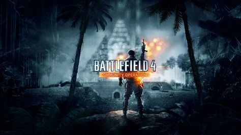 Battlefield 4 Game Free Download With Images Gaming Wallpapers