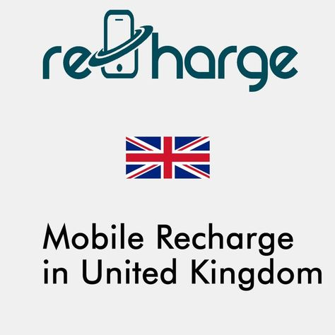 Mobile Recharge in United Kingdom. Use our website with easy steps to recharge your mobile in United Kingdom. Mobile Top-up Instant & Worldwide. You may call it mobile recharge, mobile top up, mobile airtime, mobile credit, mobile load or whatever you want #mobilerecharge #rechargemobiles https://recharge-mobiles.com/