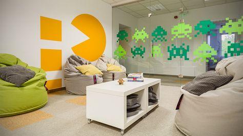 A szoftverfejlesztés a TIGRA legjelentősebb üzletága, a programozó kollégák…