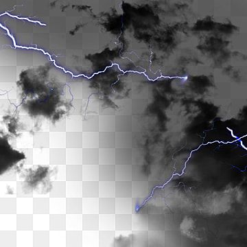 Realistic Lightning Effect Black Clouds Hand Painted Lifelike Clouds Png Transparent Clipart Image And Psd File For Free Download Photoshop Bingkai Foto Adobe Photoshop