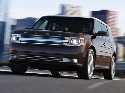 2017 Ford Flex Ford Flex Best Crossover Suv Ford