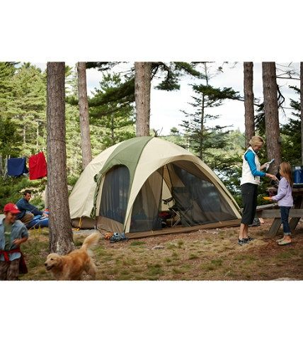 l.l. bean tents | Bean King Pine Dome Tent HD 4 person. Love attached screen rooms! | Tent C&ing | Pinterest | Dome tent Tent c&ing and Tents  sc 1 st  Pinterest & l.l. bean tents | Bean King Pine Dome Tent HD 4 person. Love ...
